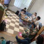 沖縄市にて個性心理学セミナー(子育て編)を開催!子育て中のママさんが集まりました〜✨